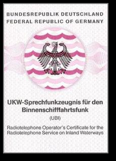 UBI-Schein