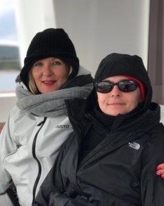 Sybille & Sandra
